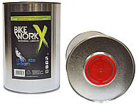 Смазка для цепи BikeWorkX Chain Star Extreme (1л)