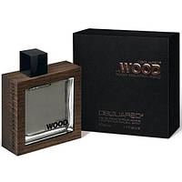 Парфюмерия мужская Dsquared2 Rocky Mountain WOOD edT 100ml