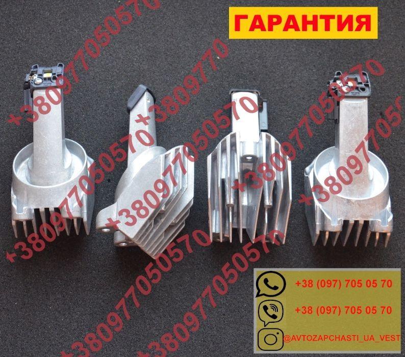 LED модуль глазки BMW F10 F11 F18 5 63127262731