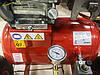 Компрессор поршневой FIAC S1520  с двигателем HONDA , фото 4