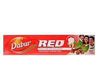 RED TOOTHPASTE (200G) DABUR, ЗУБНАЯ ПАСТА РЕД, 200Г ДАБУР