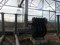 Дымоходы под котел 120 мм