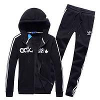 Мужской спортивный костюм Adidas DN-3