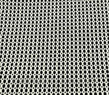 Сетка галантерейная / перегородка плотная цвет светлая олива 150 см, фото 2