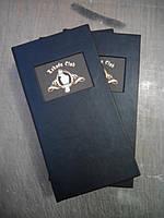 Изготовление папок для счетов, фото 1