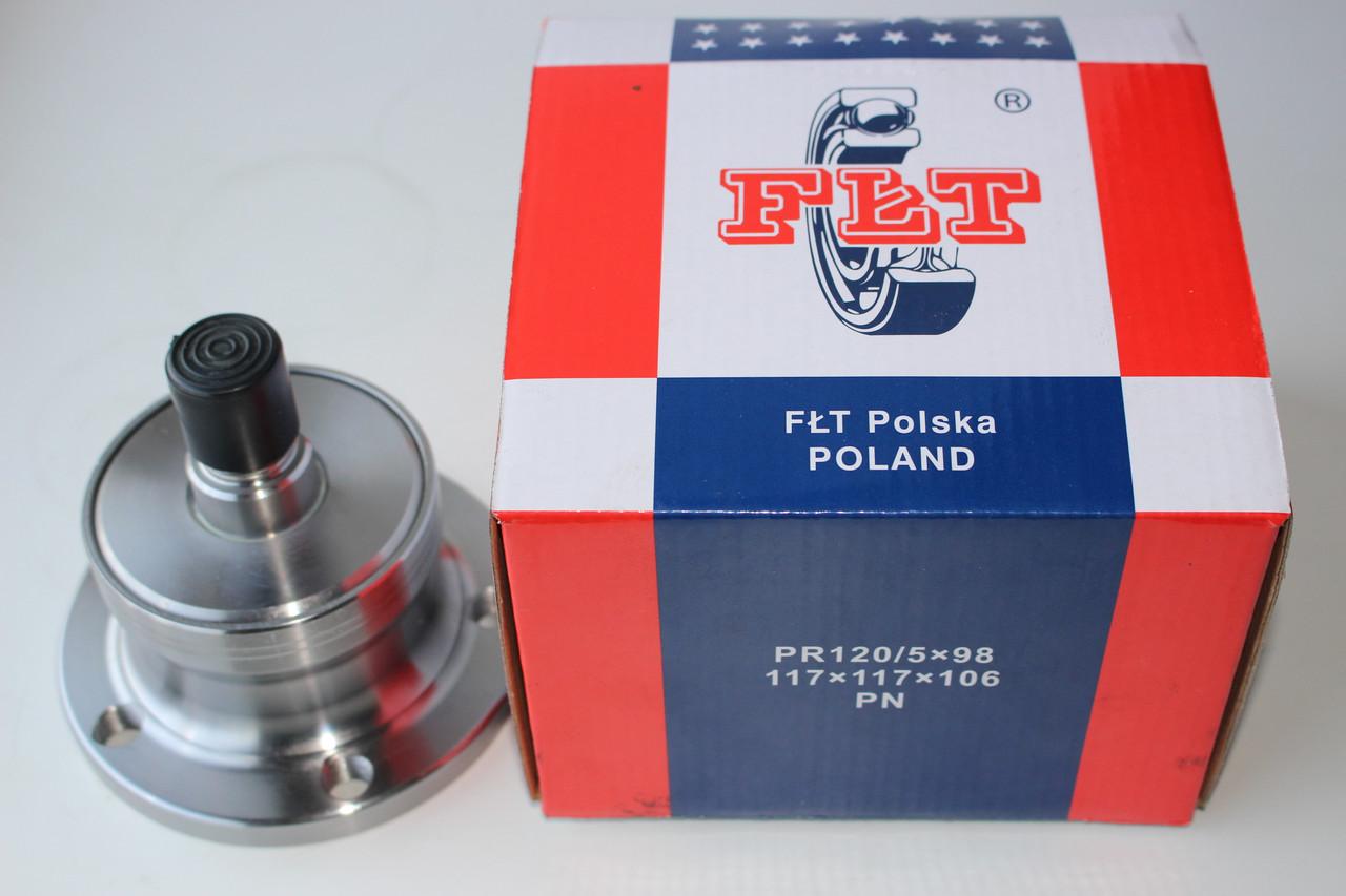 Підшипниковий вузол PR120/5x98 FLT