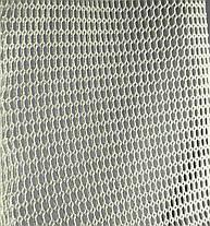 Сетка галантерейная / перегородка плотная цвет светлая олива 150 см, фото 3