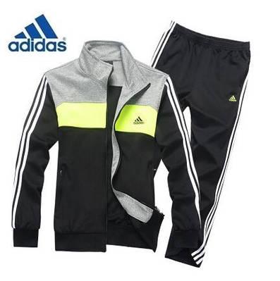 Мужской спортивный костюм Adidas DN-4