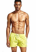 Мужские купальные шорты Fitness - №2609