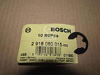Кольцо DIN 6799 15-FSt из комплекта запчастей 1 427 010 003, для  топлного насоса (пр-во Bosch)
