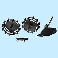 Комплект навесного оборудования HYUNDAI S600