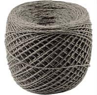 Пряжа для вязания из шерсти мериноса 100г