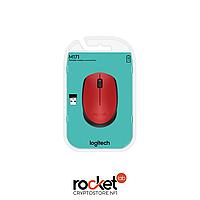 Мышка Logitech M171 Red (910-004641), фото 1