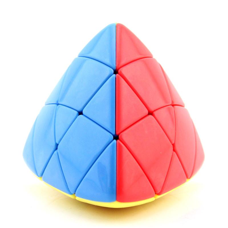 Кубик ShengShou Mastermorphix 3x3x3 (ШенгШоу Мастерморфікс 3х3х3)