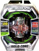 Дикая капсула Monsuno с двигателем и световыми эффектами WILDE SHADOW HAVOC (Wild Core) W3 24991-34447-MO