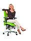 Офисное кресло 350/360-IQ-S, фото 5
