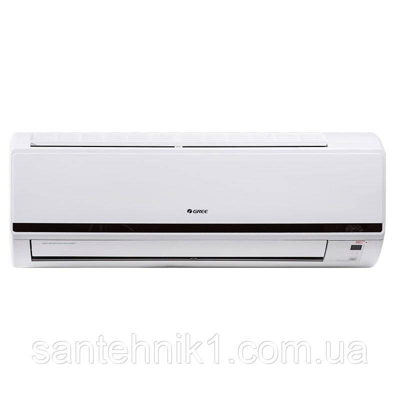 Кондиционер Gree Change Pro DC Inverter + Cold Plazma GWH24KG-K3DNA5G