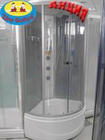 Гидробокс Appollo AW-5026 90x90x217 , фото 2