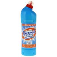 Средство для мытья унитазов Brzask WC морской, 1л