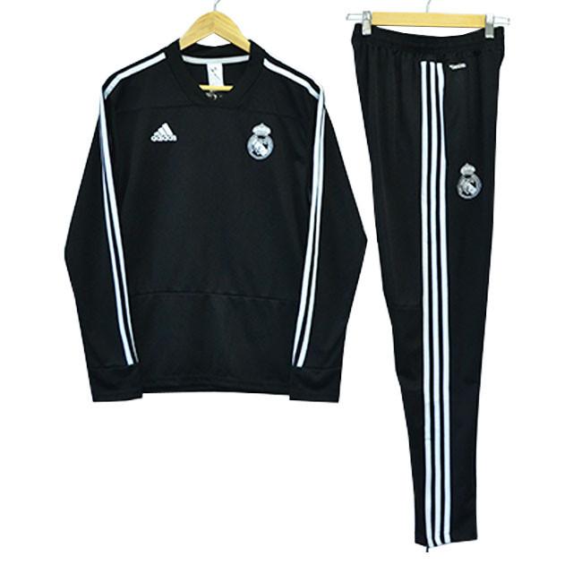 Тренировочный костюм ФК Реал Мадрид 18/19г
