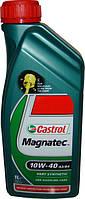 Масло моторное синтетическое CASTROL Magnatec 10W40