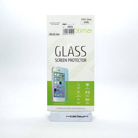 Защитное стекло HTC One M8, фото 2