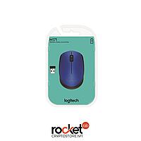Мышка Logitech M171 Blue (910-004640), фото 1