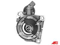 Cтартер для Volkswagen LT 46 - 2.8 TDi. 2.3 кВт. 9 зубьев. VW. Фольксваген ЛТ.