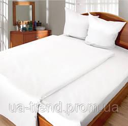 Комплект постельного белья Бязь отбеленная полуторный Ярослав
