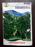 Семена петрушки Гигантелла 15 гр