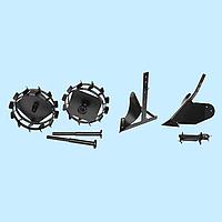 Комплект навесного оборудования HYUNDAI S800
