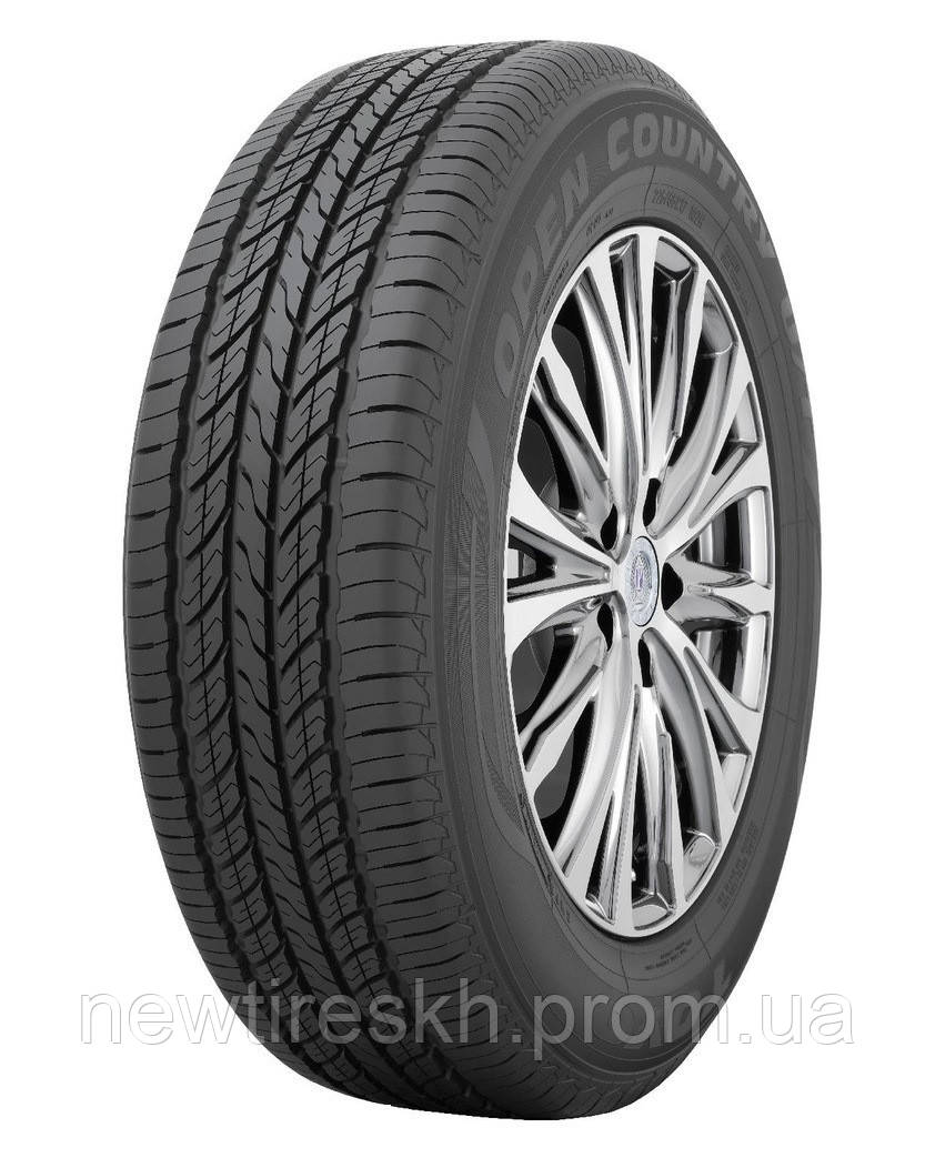 Toyo Open Country U/T 275/65 R18 116H