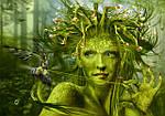 Проявление сознания в растениях