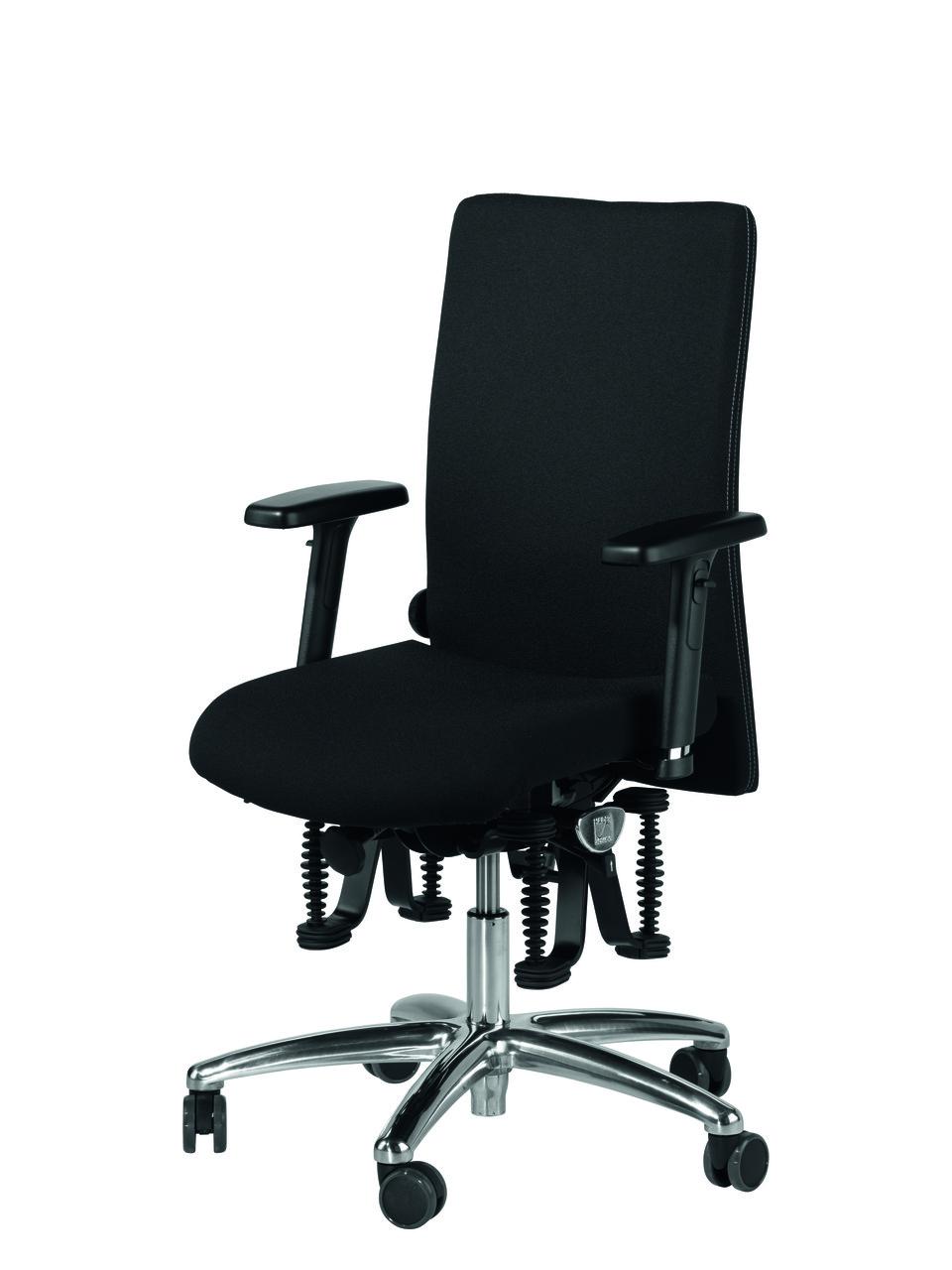 Офисное кресло 350/360-IQ-S