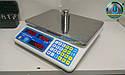 Весы Вагар VP-MN15 LED 15 кг без стойки, фото 2