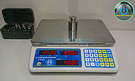 Весы Вагар VP-MN15 LED 15 кг без стойки