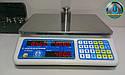 Весы Вагар VP-MN15 LED 15 кг без стойки, фото 8