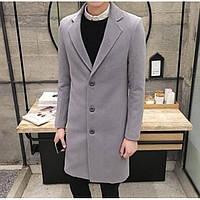Пальто Мужское Классическое — Купить Недорого у Проверенных ... 64b089106a6d5