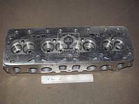 Головка блока ГАЗЕЛЬ двигатель  4215 без клап.