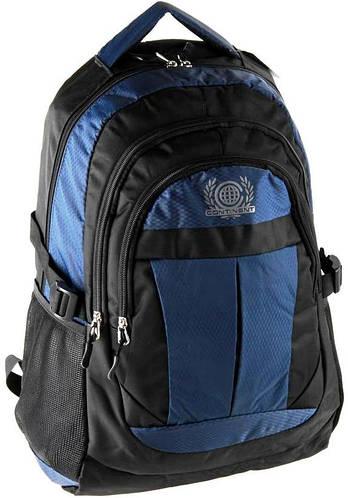 "Рюкзак с отделением для ноутбука 16"" Continent BP-001BLUE"