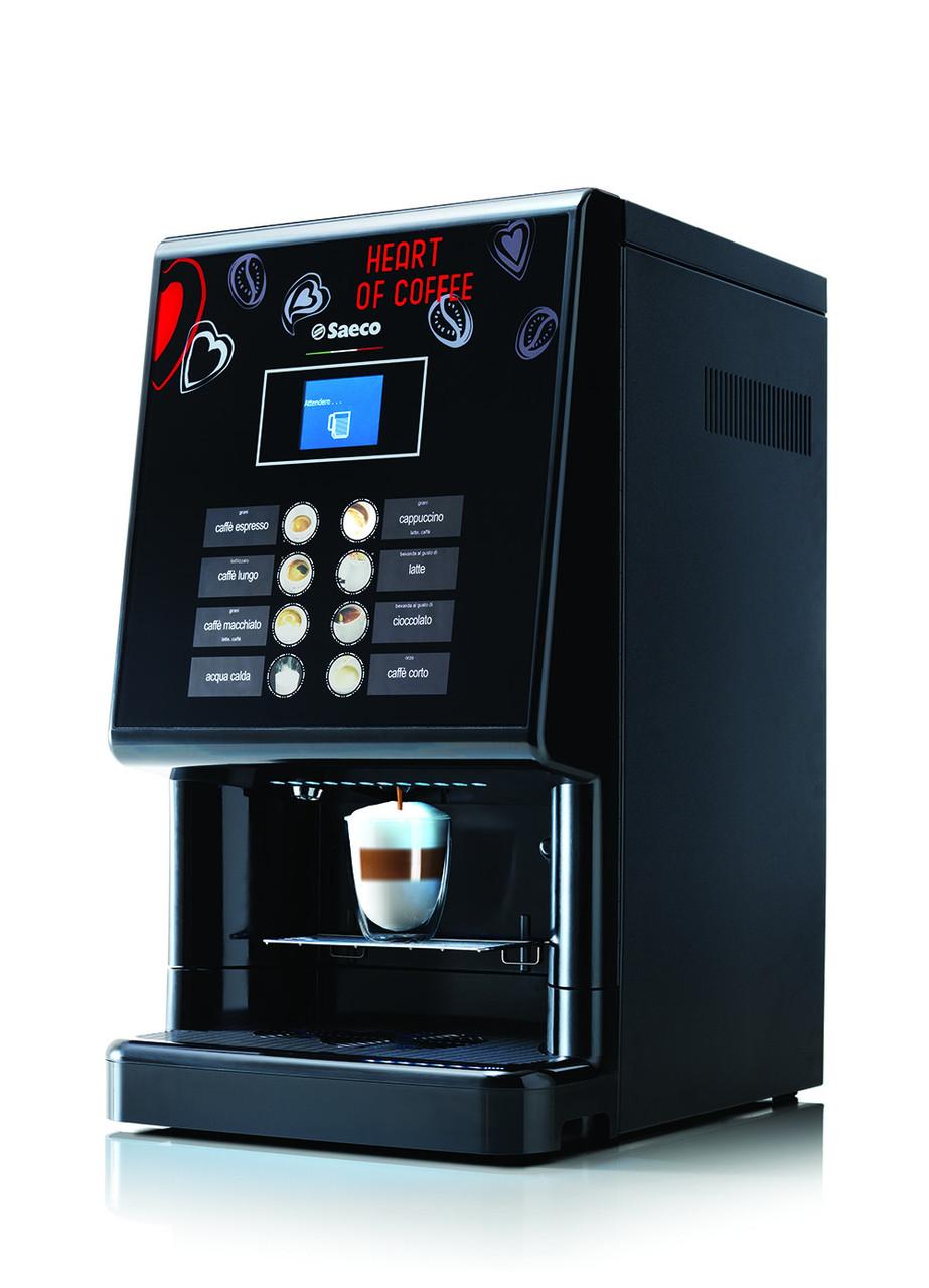 Настольный кофейный автомат Saeco Phedra EVO Espresso. Италия