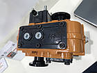 Коробка отбора мощности на 2 выхода Ozcihan, фото 2