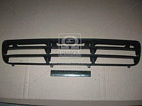 Решетка бампера  средняя  VW BORA (пр-во TEMPEST)