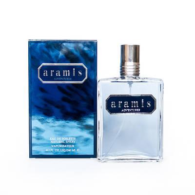 Мужские духи туалетная вода ARAMIS Adventurer 240ml, восхитительный свежий древесно-пряный цитрусовый аромат