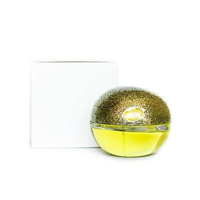 Жіночі парфуми DKNY Be Delicious Apple Sparkling 50ml парфумована вода ТЕСТЕР фруктовий, квітковий аромат