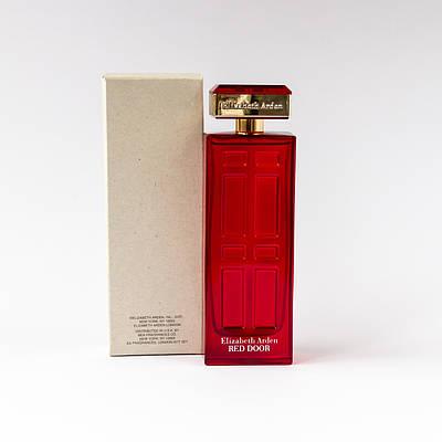 Женские духи ELIZABETH ARDEN Red Door 100ml ТЕСТЕР восточно-цветочный аромат з запахом розы и иланга ОРИГИНАЛ