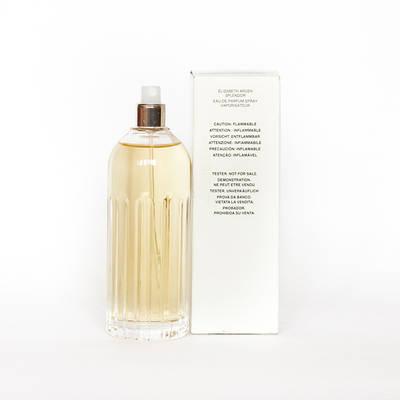 Женские духи ELIZABETH ARDEN Splendor 125ml парфюмированная вода ТЕСТЕР восточный цветочный аромат ОРИГИНАЛ