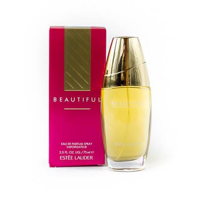 Оригинальные женские духи  ESTEE LAUDER Beautiful 75ml парфюмированная вода, нежный цветочный аромат