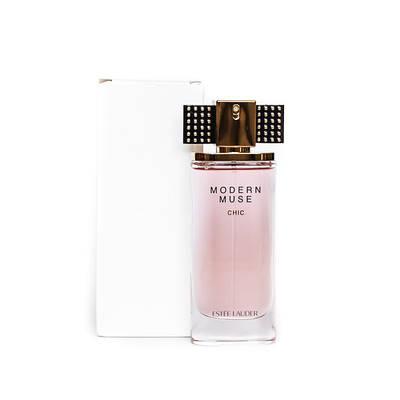 ТЕСТЕР жіноча парфумована вода ESTEE LAUDER Modern Muse Chic 50ml белоцветочный деревинно-мускусний аромат