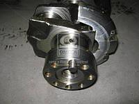 Вал коленчатый Д 245.7,9,Е3 (ГАЗ, МАЗ, ПАЗ)  7 отверстий , без шлиц. (пр-во ММЗ)